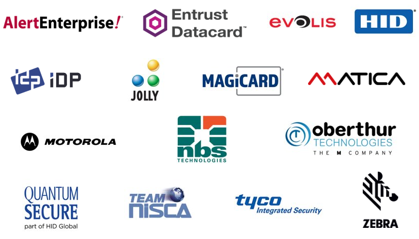 Visitor ID Management partners